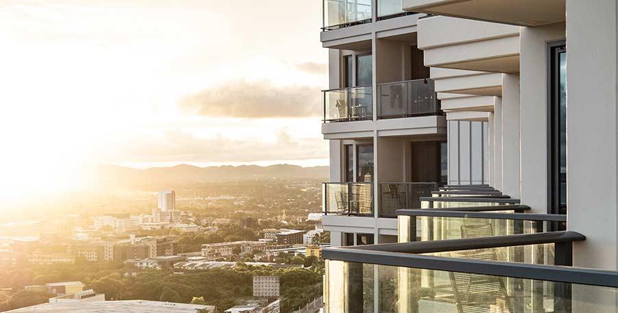 Bygga balkong – Tips på vägen
